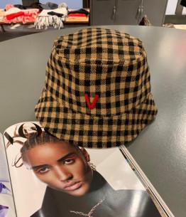 Vicolo - Cappello quadretti